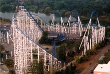 Roller Coaster Inspiration