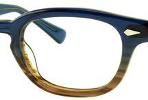 Dolabany Eyewear / Destinctive retro-style eyewear...At EyeMechanix.com 773.857.1260