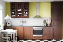 House : Kitchen
