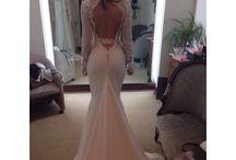 my dream wedding dress / až já budu jednou nevěstou
