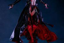 Hell Priestess