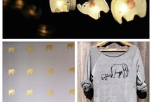 Elephant for life