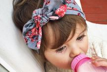 All about baby's beauty and care