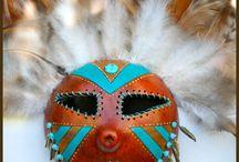 Gourd Mask İdeas