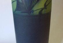 ART - Rookwood & Roseville Pottery / by Butch Landry