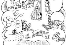 LDS Primary/ Kids' activities