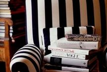 Stripe Love In & Out of the Home!!! / by Pam Rutledge