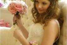 wedding...(´-`).。oO(