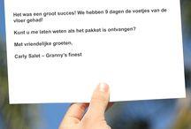 Tevreden klanten / Tevreden klanten reacties van @247Disco (www.247disco.nl) - De Silent disco aanbieder van Nederland, België en Duitsland. Wij hebben vijf verhuurmogelijkheden!