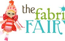 Favorite Places & Spaces / by The Fabric Fairy
