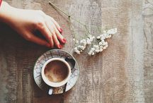 Nadie como tu me sabe hacer café