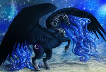 MLP Nightmare Moon