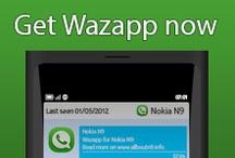 N9 apps