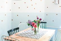 Esszimmer | diningroom