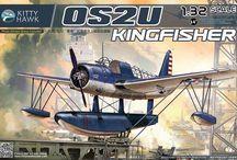 Новые модели самолетов - New aircraft scale models / Здесь мы публикуем анонсы новых моделей самолетов в разных масштабах.
