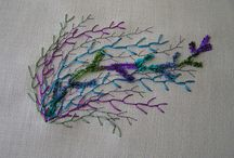 Embroidery / by Gloria Evans