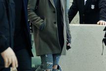 BTS ファッション