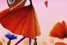 Illustrations/fairytales