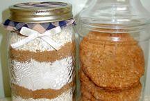 ..in a jar...