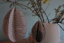 selbst - gebastelt - gewerkelt / Kleinigkeiten basteln, kochen, backen. Erzählt von made-in-minga.de