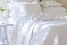 Ropa de cama / Colchas