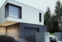 minimal ház