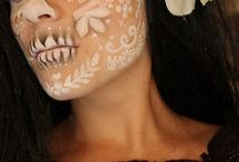 Day of dead / by Dee Woosley