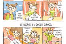 Elisa Muraglia - Infanzia
