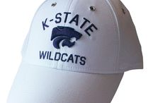 Hats on Hats on Hats / From Fitted KState hats to bucket hats!  We have the perfect #KState hat waiting for you!  Some featuring KState powercats to 3D K-State designs.