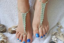 barefoot sandals jewelry