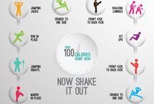 Get Fit! / itness, health, healthy living