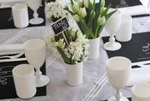 Home: tablesettings