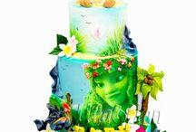 Tort Moana