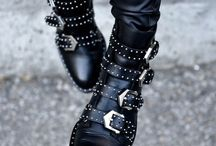Chaussures bottines