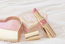 ✿ Make up ✿ / by alejandra Diaz