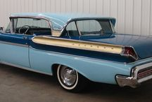 1957 mercury TPC