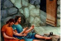 Jesus Our Savior / by Silvia Maria