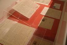 EXPOSICIONES / Recopilación de las exposiciones organizadas por o en colaboración con la Biblioteca Insular de Gran Canaria.