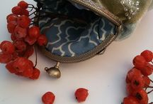 Кошельки#бисер#фермуар / Мое рукоделие