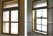 DIY 二重窓