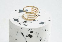 KIND Collection - Rings