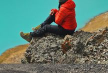 TRAVEL | Walking & Hiking