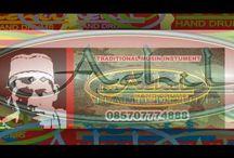 PENGRAJIN REBANA BUNGAH GRESIK JAWA TIMUR082226588844