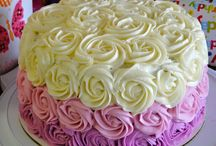 birthday cake for grand mother