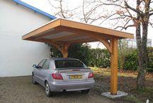 Kryté stani pro auto