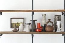Interiors: Home Accessories / by Jessica White