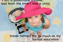 Educational Travel / Family travel with an educational aspect