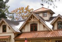 gorgeous home ideas / by Kayla Maurer