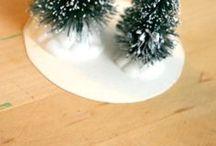 Globi di neve