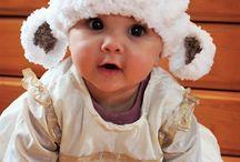 Crochet Niños =) / =)